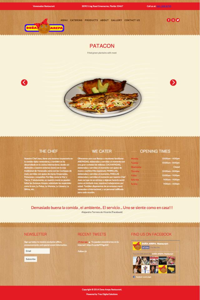 dona-arepa-restaurant