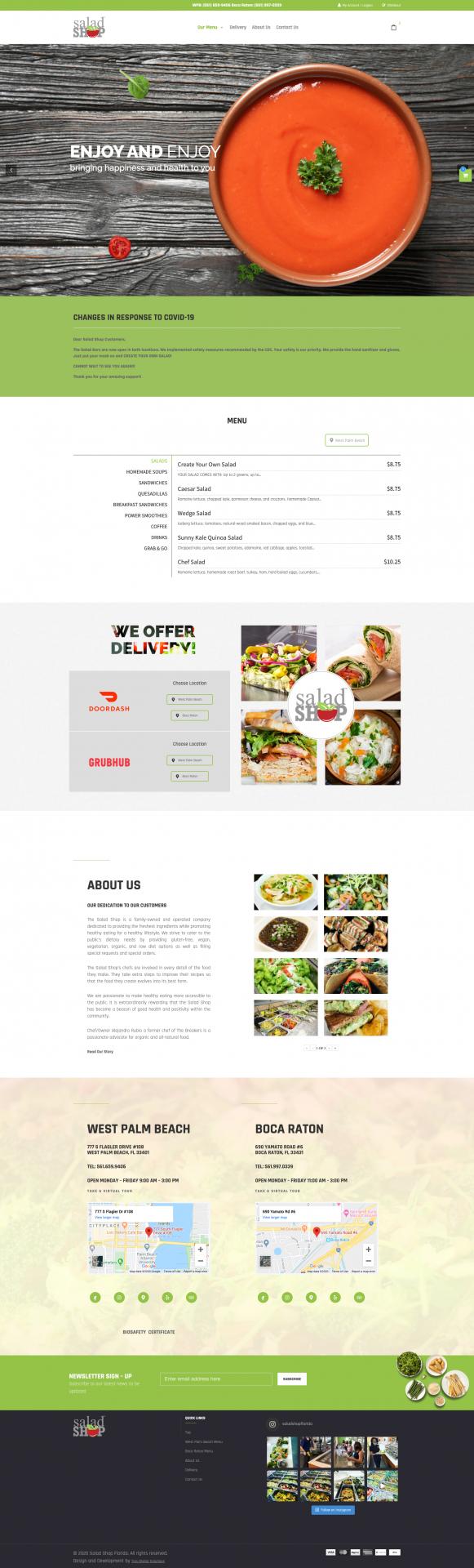 saladshopflorida.com